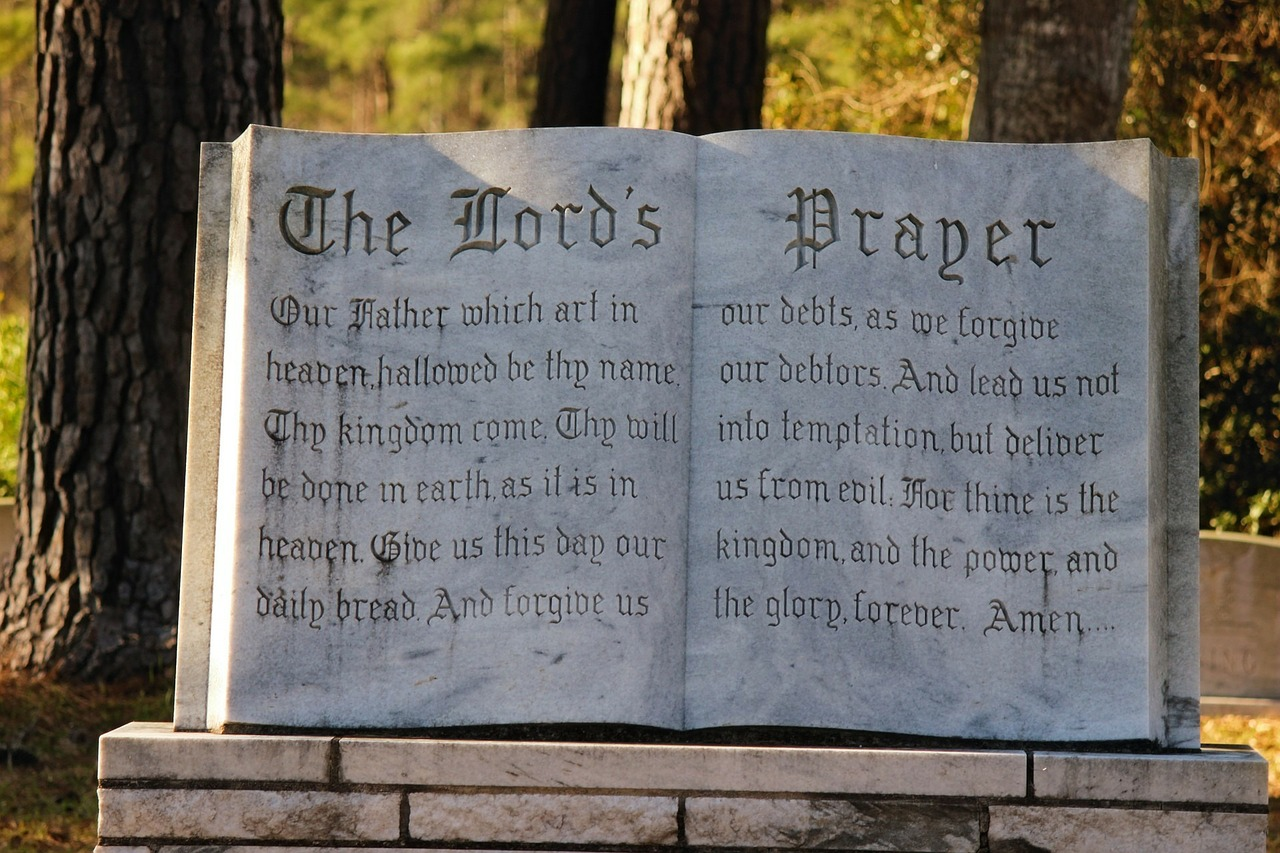 Prayer: the Language of the Kingdom | Collegiate Ministries